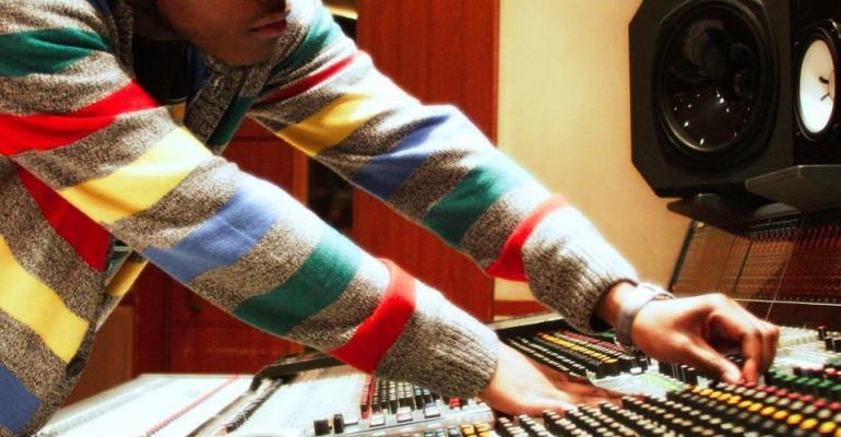 Flames-Flow-Sound-Engineer-Elevated-Scott-DaddysHouseRecording-2012