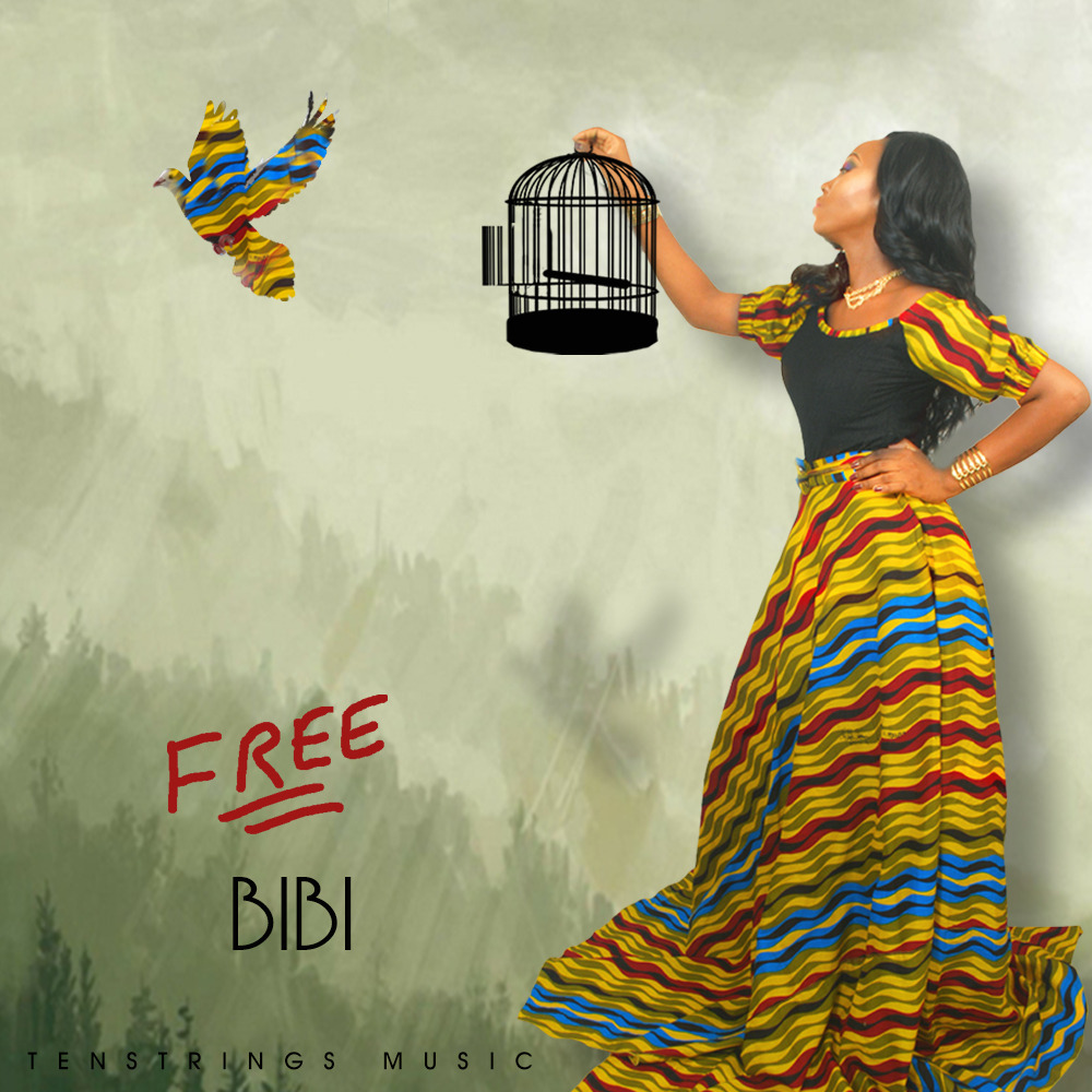 Bibi Releases another Masterpiece - 'Free'