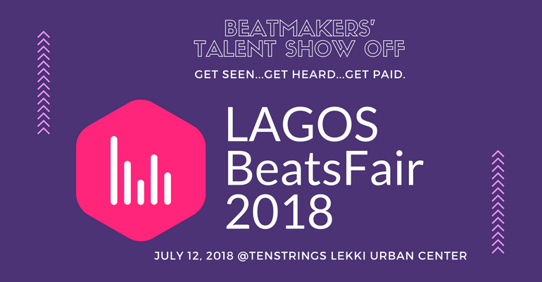 LAGOS BEATFAIR2018